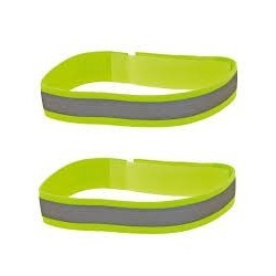 M-Wave 2 reflectives bands with velcro