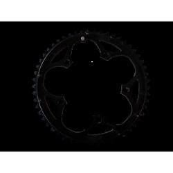 Shimano 53 dents plateau 9 vitesses