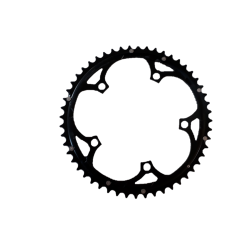 Campagnolo 52 teeth chainring 10 speed 135 mm