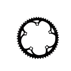 Campagnolo 52 teeth chainring 10 speed