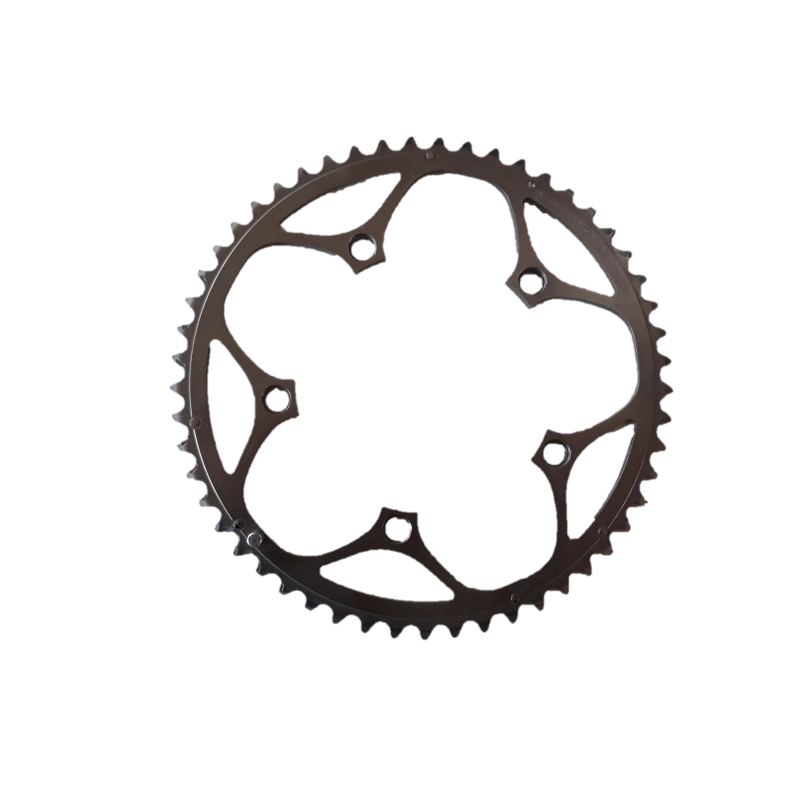Shimano 53 teeth chainring type D 9 speed