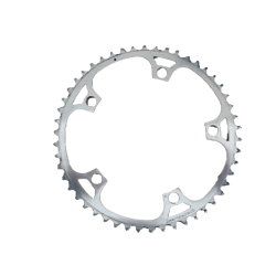 Stronglight 50 teeth chainring 144 mm 8 speed