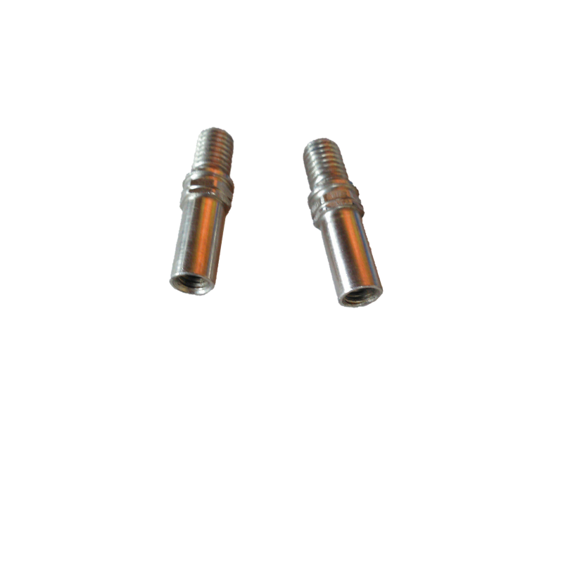 2 screwed pivots for V-Brake used