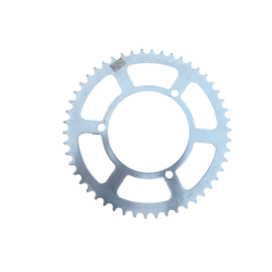 Chainring 50 dents 110 mm 3 fixtures