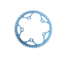 Shimano 53 teeth chainring 9 speed type B 130 mm