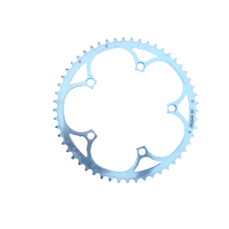 Campagnolo 53 teeth chainring 10 speed