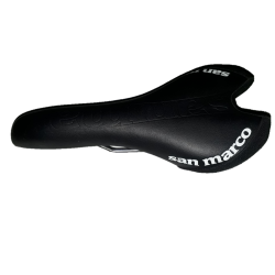 San Marco Ponza TT saddle used