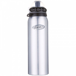 Aluminium water bottle 600 ml BBB