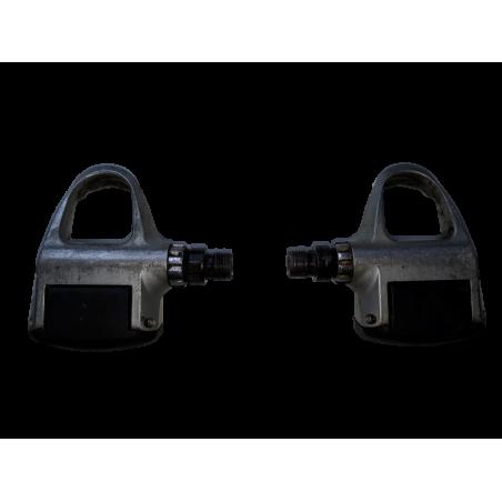Exus automatic pedals