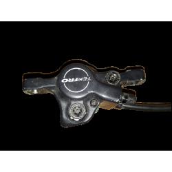 Front disc brake Tektro twin used