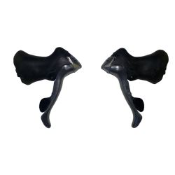 Shimano 105 5500 9v paire de leviers