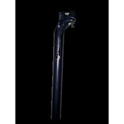 Tige de selle PRO PLT 27.2 / 280 mm pour vélo