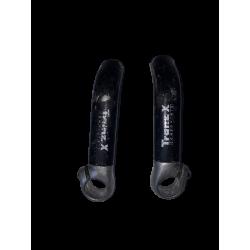 Prolongateurs guidon VTT Tranz X 110 mm occasion