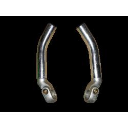 Barres de guidon VTT aluminium occasion