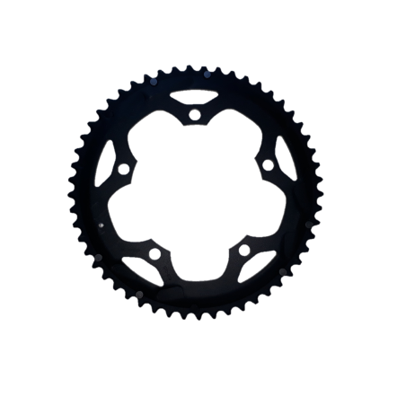 plateau shimano 53 dents 10 vitesses type B 130 mm