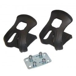 Atoo toe clips for mtb
