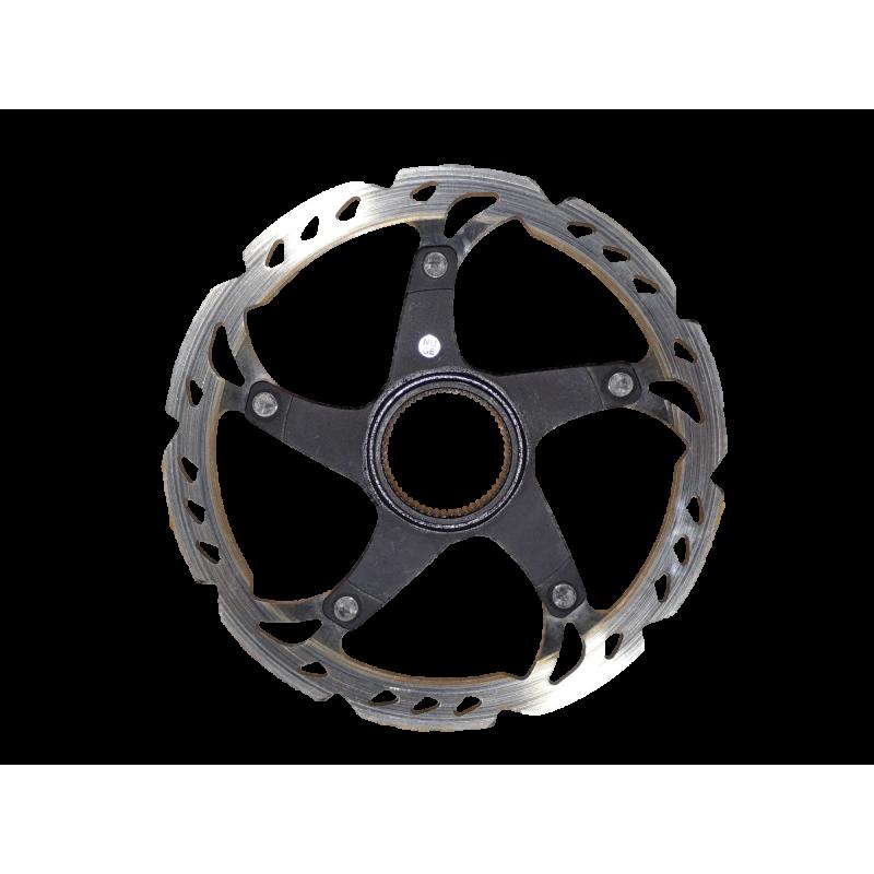 disque center lock de frein 160 mm gamme Shimano SM-RT79