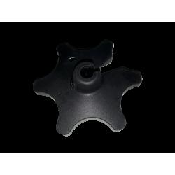 outillage mavic Tracomp clé à rayon vélo plastique occasion