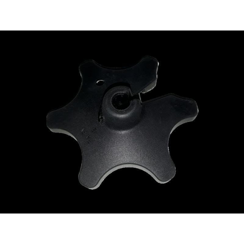 Clé à rayon Mavic Tracomp plastique