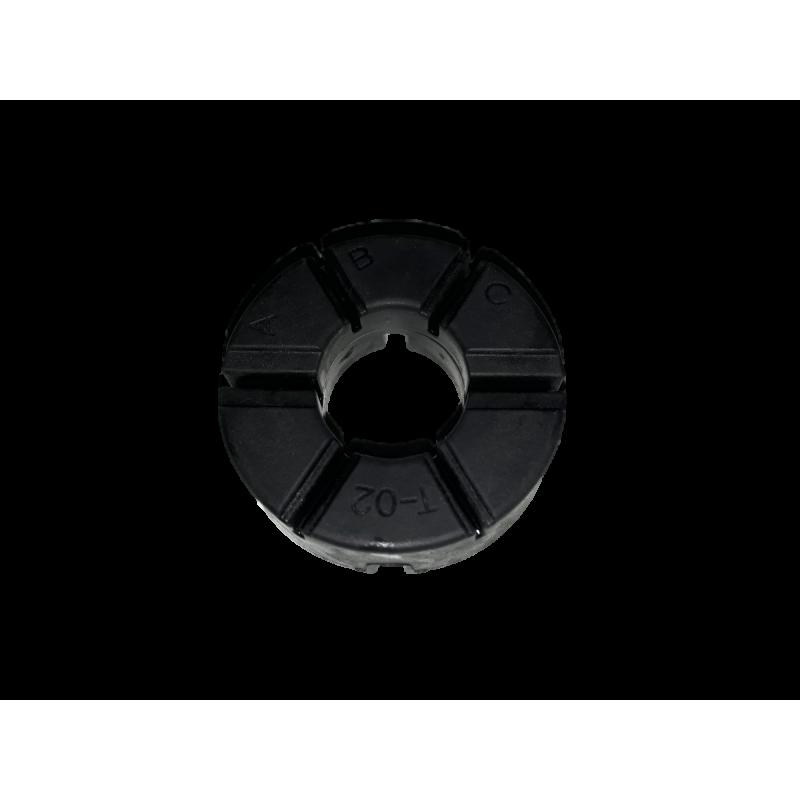 clé à rayon Fulcrum T-02