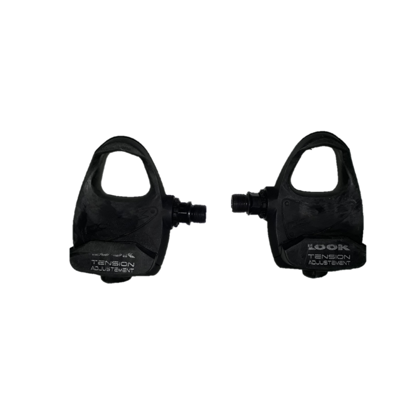 Look Bioline pedals used