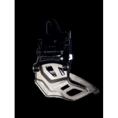 Sram X0 2x10v direct mount dérailleur avant occasion
