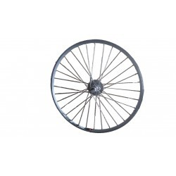 Mach 1 CFX 700 5 speed rear wheel