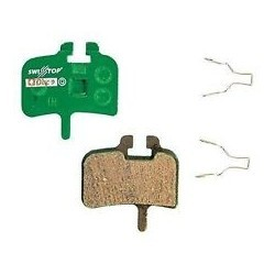 Swissstop disc 9 Hayes/Promax hydraulic brake pads