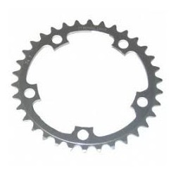 Stronglight 40 teeth chainring compact 9/10 speed 110 mm