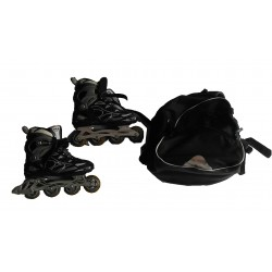 Rollers Fila homme Thetis Pro Abec 7 taille 45 occasion