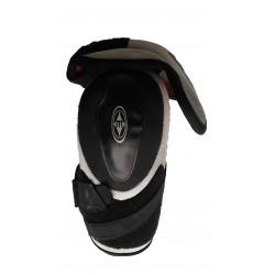 Easton Synergy 300 hockey shin knee pads protection