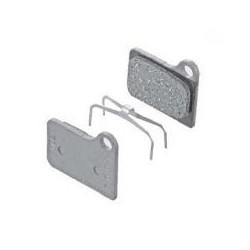 Shimano Deore BR-M555 resin brake pads for mtb