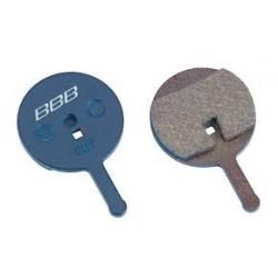 BBB Avid Ball Bearing 5 (BBS-43) plaquettes de frein