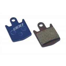 BBB Hope M4 (BBS-63) plaquettes de frein
