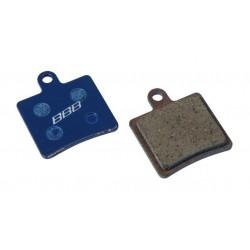 BBB Hope mini (BBS-61) plaquettes de frein