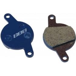 plaquettes de frein vtt BBB Magura Clara 2001 (BBS-31)