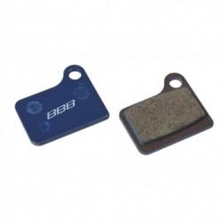 BBB Shimano Deore and Nexave (BBS-51) brake pads
