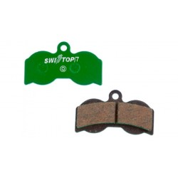 Swissstop disc7 Hope XC 4 piston brake pads