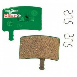 Swissstop disc24 Hayes Stroker Trail brake pads