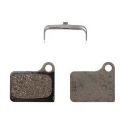 Fibrax Shimano Deore BR-M555 hydraulic brake pads