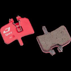Jagwire Hayes Mag/MX1.9 brake pads