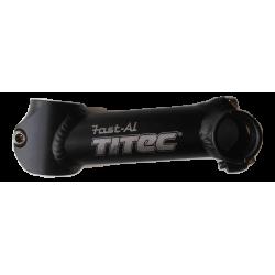 """Titec Fast Al stem 120 mm 1""""1/8 25.4 mm used"""