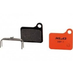 XLC Shimano Deore Nexave brake pads for mtb
