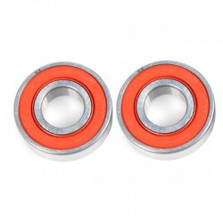 2 bearings for front Mavic Cross Ride wheel