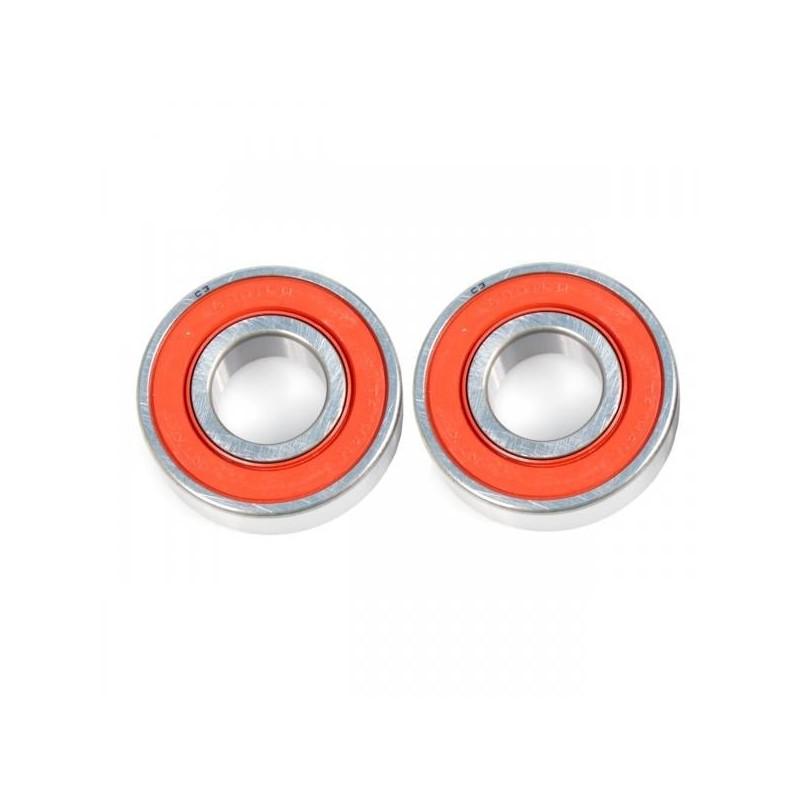 2 bearings for front Mavic Cross Ride wheel