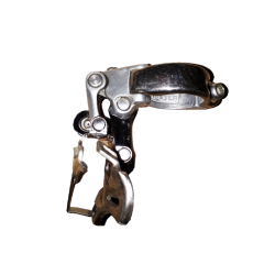 6.49€ Shimano STX FD-MC31 dérailleur avant triple 31.8 mm