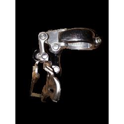 6.49€ Shimano STX FD-MC31 dérailleur avant triple 31.8 mm vtt