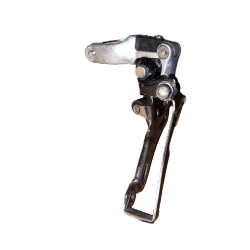 6.49€ Shimano STX FD-MC31 dérailleur avant triple 31.8 mm vélo