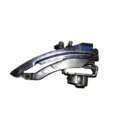 derailleur avant shimano FD-TY20 3 plateaux pour VTT