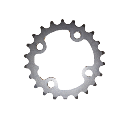 Chainring 22 teeth 9 speed 64 mm